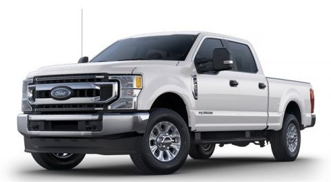 2020 Ford F-250SD XL