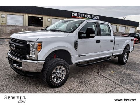 2017 Ford F-250SD XL