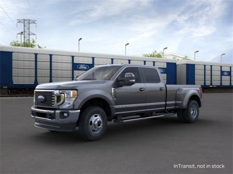 2020 Ford F-350SD Lariat